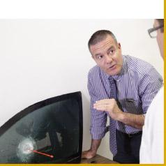 Auditoria Blindagem