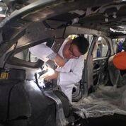 Auditoria blindagem de veículos em sp